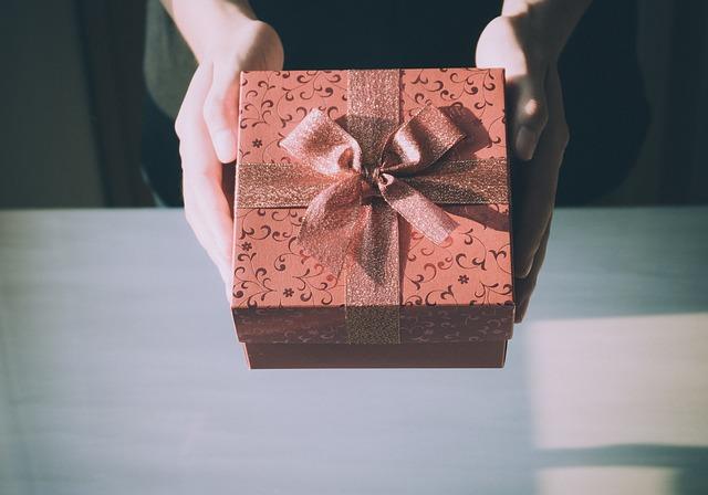 מתנות מיוחדות ללקוחות