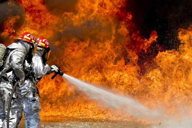אישור בטיחות באש